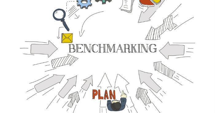 Benchmarking: aprendendo com o seu concorrente
