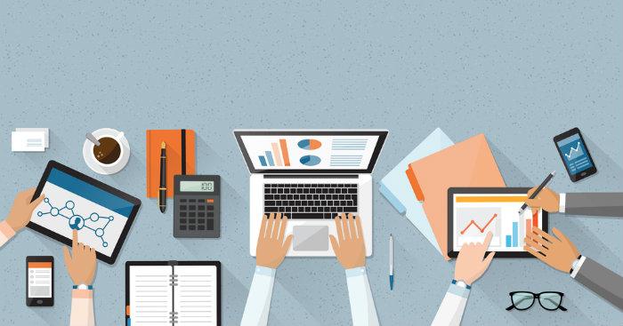 Qual a importância da tecnologia para pequenas empresas?