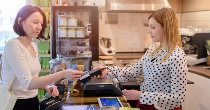 A importância das vendas no cartão de crédito e nota fiscal para seu negócio