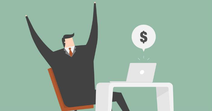 Como usar da tecnologia para receber mais na empresas