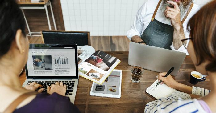 Quando procurar crédito para pequena empresa crescer.