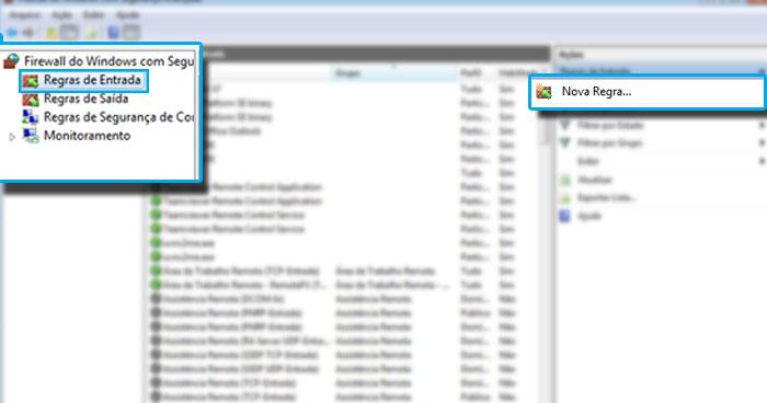 Configurar E-mail