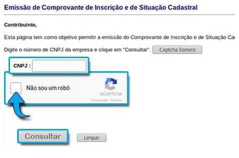 Importar cliente CNPJ