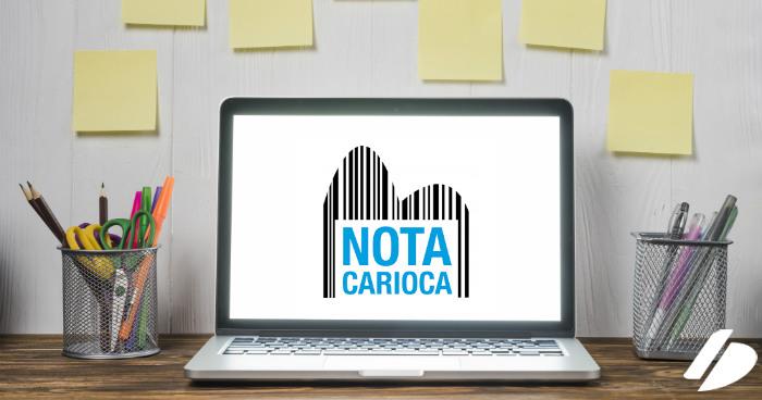 Nota carioca MEI