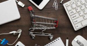 como vender produtos na internet
