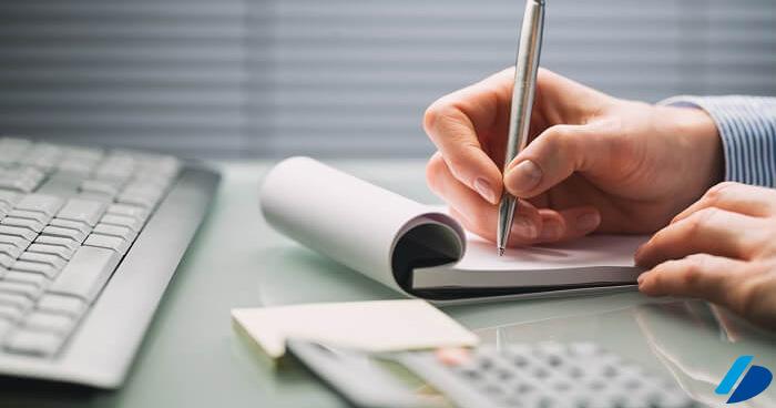 Impostos da Nota Fiscal de Prestação de Serviços