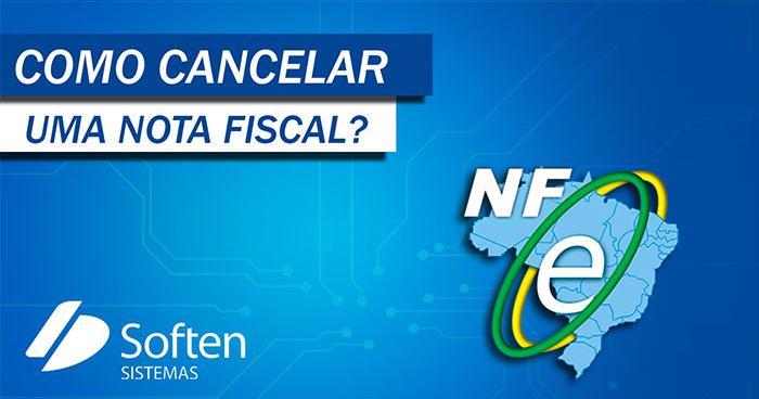 Como Cancelar NF-e