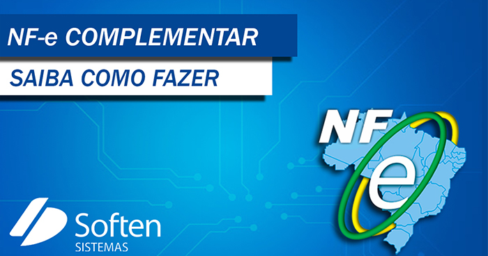 NF-e Complementar