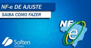 NF-e de Ajuste