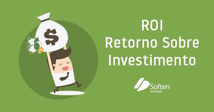 Planilha ROI – Retorno sobre Investimento
