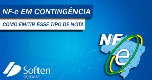 NFe Contingencia