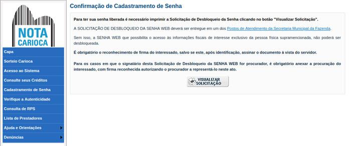 Nota Carioca 1