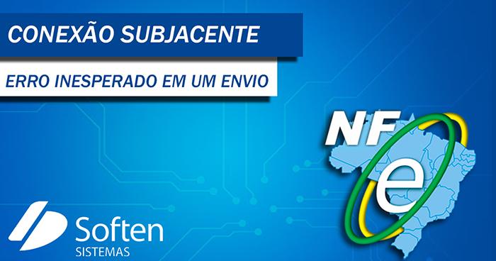 CONEXÃO SUBJACENTE