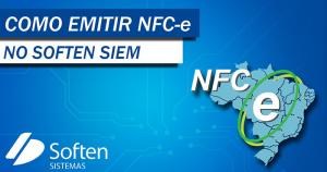 Como emitir NFC-e