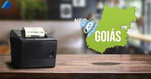 NFCe Goiás