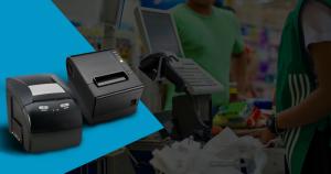 Impressora Não Fiscal e Fiscal
