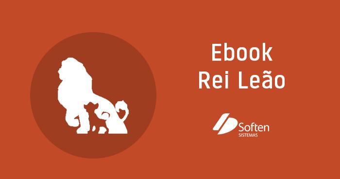 E-Book: Rei Leão