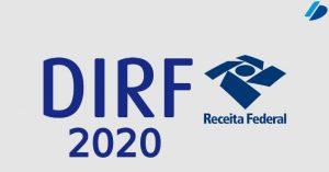 logo dirf 2020