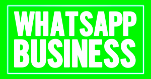 card whatsapp business