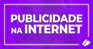 card publicidade na internet