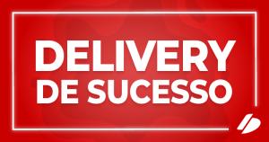 card delivery de sucesso