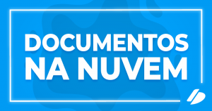 card documentos na nuvem