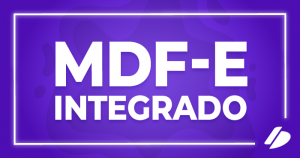 card mdf-e integrado