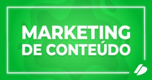card marketing de conteúdo